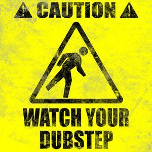 LIVE DUBSTEP DJ SET 20/5/12
