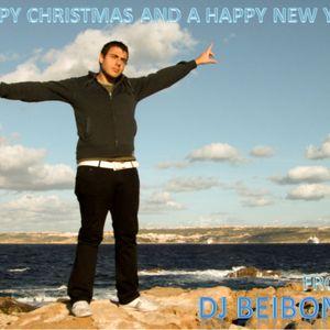 DJ BEIBONO - Trancy Christmas 2010