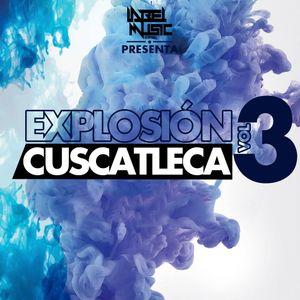 Mix Rap Ingles - Español By Ignacio Dj [Explosión Cuscatleca Vol.3] [Label Music Inc]