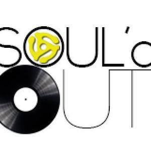 Soul'd Out Radio Ft. Analogue Escape & MissingNo