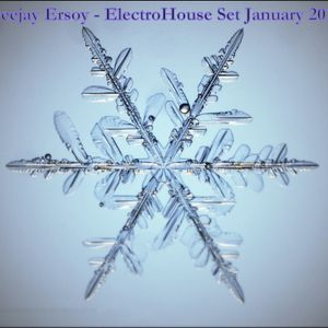 Deejay Ersoy - ElectroHouse Set January 2010