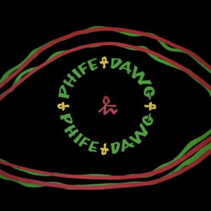 A Native Tongue Called Phife (Tribute to Phife Dawg from A Tribe Called Quest)