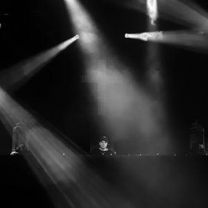 Hasse de Moor live @ Born Sinner 25-11-2016