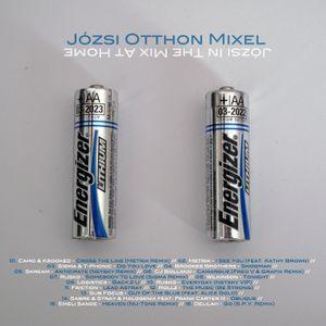 Jozsi Otthon Mixel 11