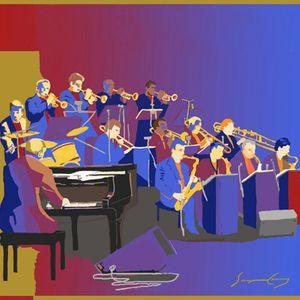 Jazzothèque #50: The Big Band Boogie Woogie