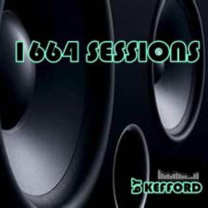 KEFFORD - 1664 BreakBeat Sessions -