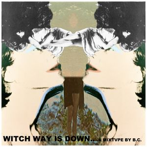 Witch Way Is Down