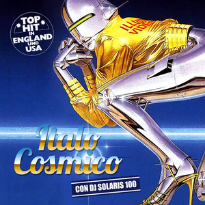Italo Cosmico Mix