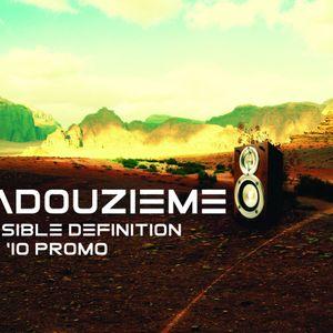 Radouzieme - Possible Definition dec promo