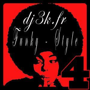 Funky-Style 04 by dj3k