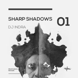 Dj Indra - Sharp Shadows 01