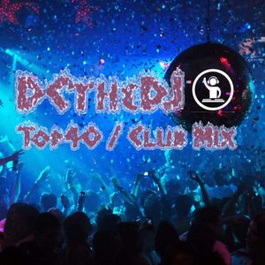 August Mix 1 - Top40 / Club / Party Hit Mix