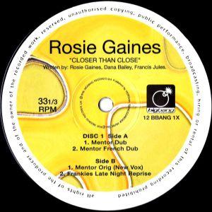 tORu S. classic HOUSE set July 25 1997 (1) ft.Frankie Knuckles, Ron Trent, Angel Moraes