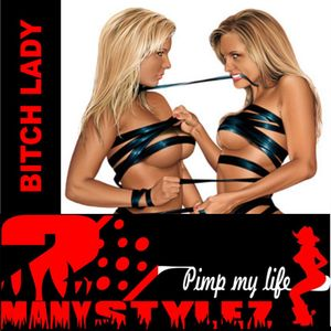 2manyStylez - Bitch Lady  -  25-2011