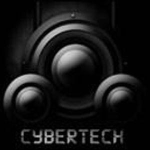 Cybertech - Brussels To Berlin@VibesRadio 19Jan'10