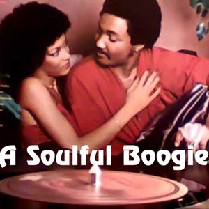 A Soulful Boogie