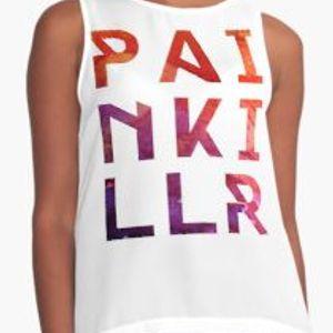 Painkillr (Suicide Prevention Mix)