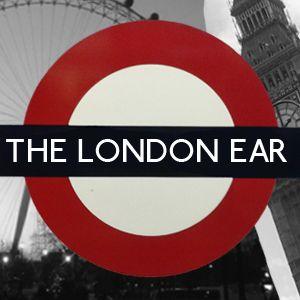 The London Ear on RTE 2XM // Show 82 // Jun 10 2015