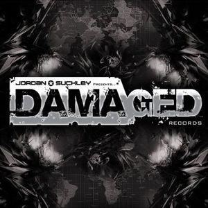Jordan Suckley - Damaged Radio 062 (inc. Menno de Jong Guest Mix)