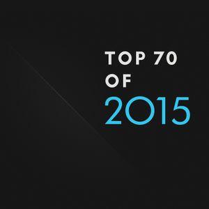 DJ Cardo In Da Mix Top 70 of 2015