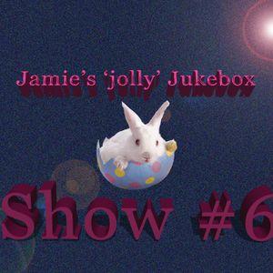 Jamie's 'jolly' Jukebox Broadcast Date: 16042017