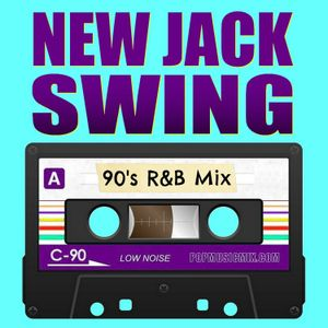 Dj T Roy New Jack Swing Mix