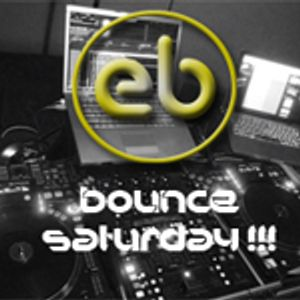 Bounce Saturday - 01.11.2014 (House and Electro)