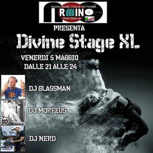 Divine Stage XL  05-05-2017 (Dj Nerd- Trance State- Hard Rave)