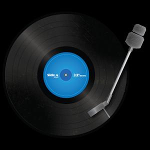 ..something a little bit vinyl - Tues 23rd Aug 2016