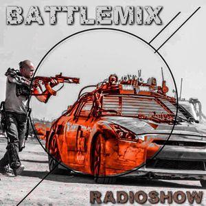 DJ RAMON 5 Vs. DANIELE CONTI Present BATTLEMIX #03 (RadioPodcast)