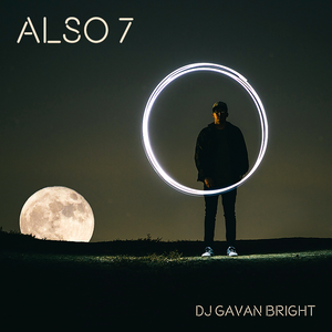 DJ Gavan Bright