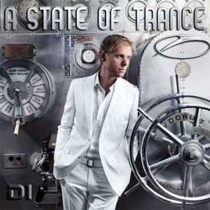 Armin van Buuren - A State Of Trance 719 - 25-Jun-2015