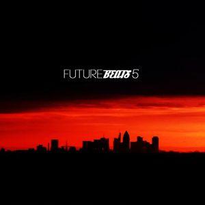 DJ EDY K - Future Beats 5 Ft Dave Luxe,Nick Maclaren,carmack,Wizard,TroyBoi,HXNS...