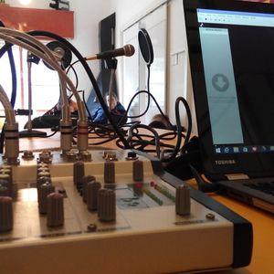 Podcast Piloto Centro Cultural Tarobá