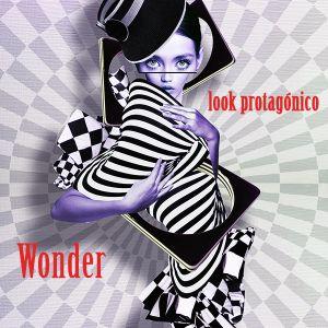 Wonder - Look Protagónico.djset