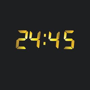 BlueWater - 24:45
