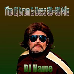 The IQ Drum & Bass 96-97 Mix