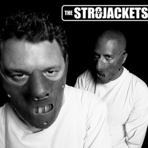 The Str8jackets Deluded Mix December 2012