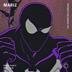 Mariz - 24th September 2021