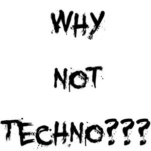 Why not Techno November Promo (WNT01)