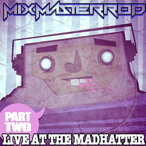 Live At The Madhatter 11/10/2012 Part 2