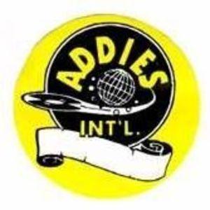 ADDIES VS. STYLICS IN BOSTON SIDE B  4/1995