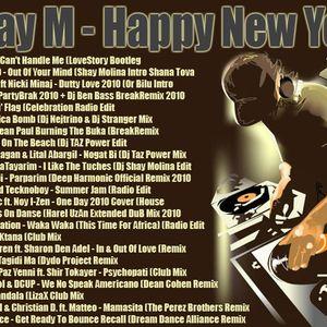 Lihay M - Happy New Year ! Hits Set 2010