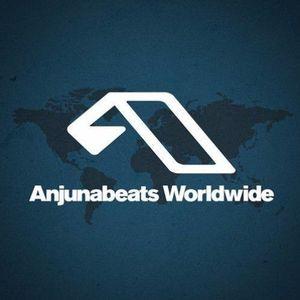 Anjunabeats Worldwide 534 with Eskai