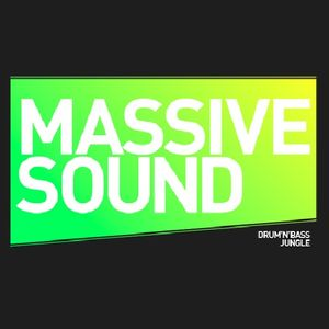 Massive Sound Ragga D'n'B promo mix by Dj Mikro (04/2012)