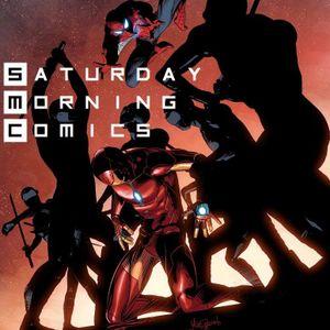Saturday Morning Comics #116