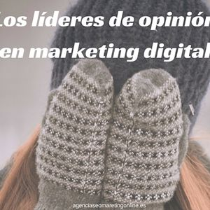 Cómo aprovechar la influencia social en tu estrategia de marketing digital - Podcast Agencia SEO mar