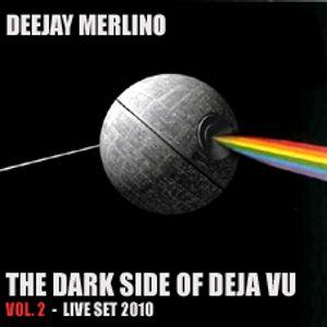 DJ MERLINO - THE DARK SIDE OF DEJA VU - VOL.2 - 2008