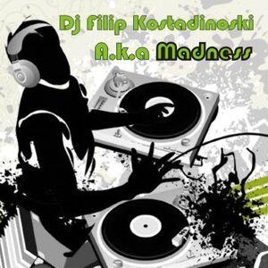 DJ Madness - Minimix (Hip Hop) (September 2011)