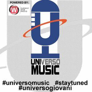 UniVerso Music by UniVerso Giovani 02/04/2015